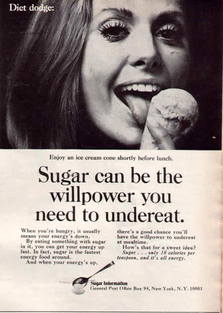 sugarstrange