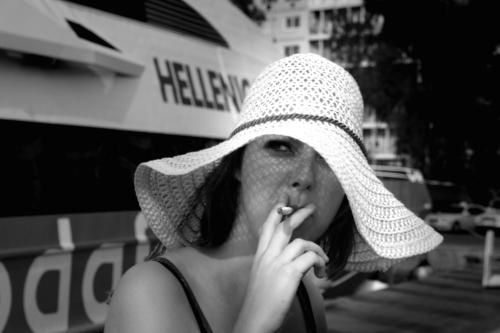 CigaretteTess