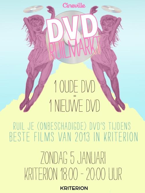 DVD-ruilmarkt